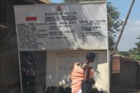 Malawi hospital