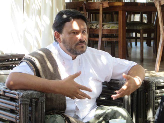 Imam Muhsin Hendricks