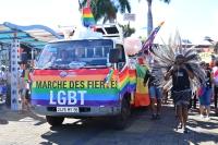 Mauritius Pride March 2016
