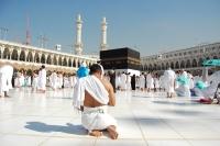 Sinner in Mecca